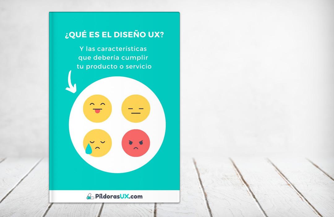 Imagen de cuaderno con ilustraciones de emoticones en la portada