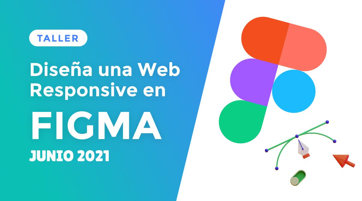 Ilustración logo de Figma