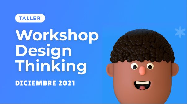 "Diciembre - ""Workshop Design Thinking"""